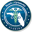 Florida Board of Optometry