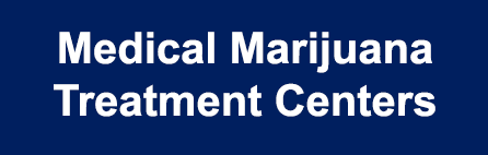 Find a Medical Marijuana Treatment Center